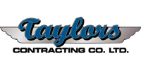 Taylors Contracting Co. Ltd.